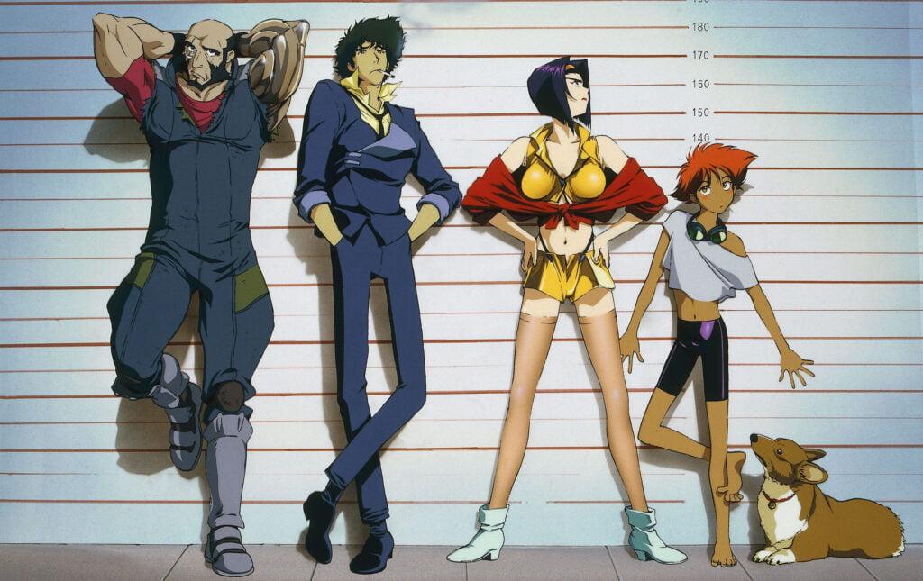 unlu anime serisi cowboy bebop - Cowboy Bebop Live Action İçin Tarihler Belirlendi! - Figurex Anime Haber