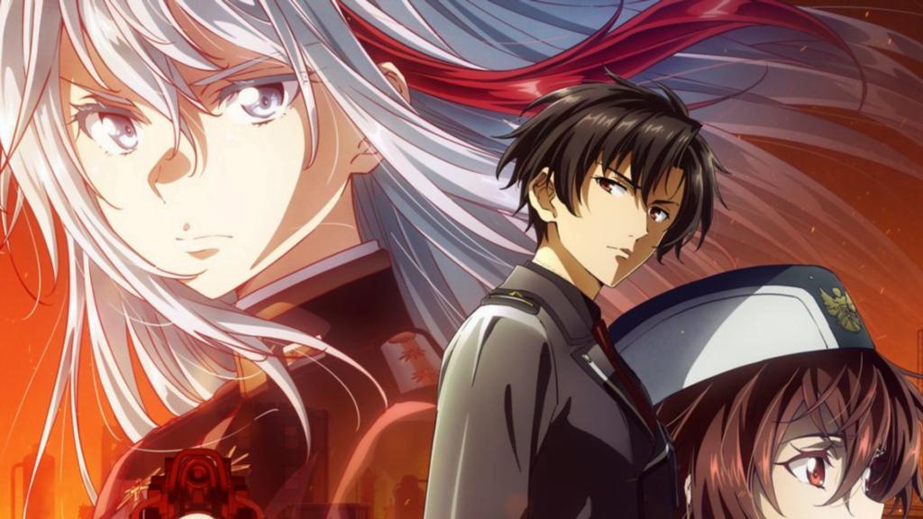86 2. Sezon - 2021 Sonbahar Anime Listesi! - Figurex Anime