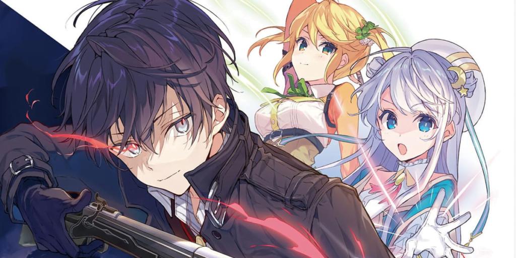 resim 2021 09 12 165336 - The Worlds Finest Assassin: Redo of Healer Yazarından Yeni Bir Anime - Figurex Anime Haber