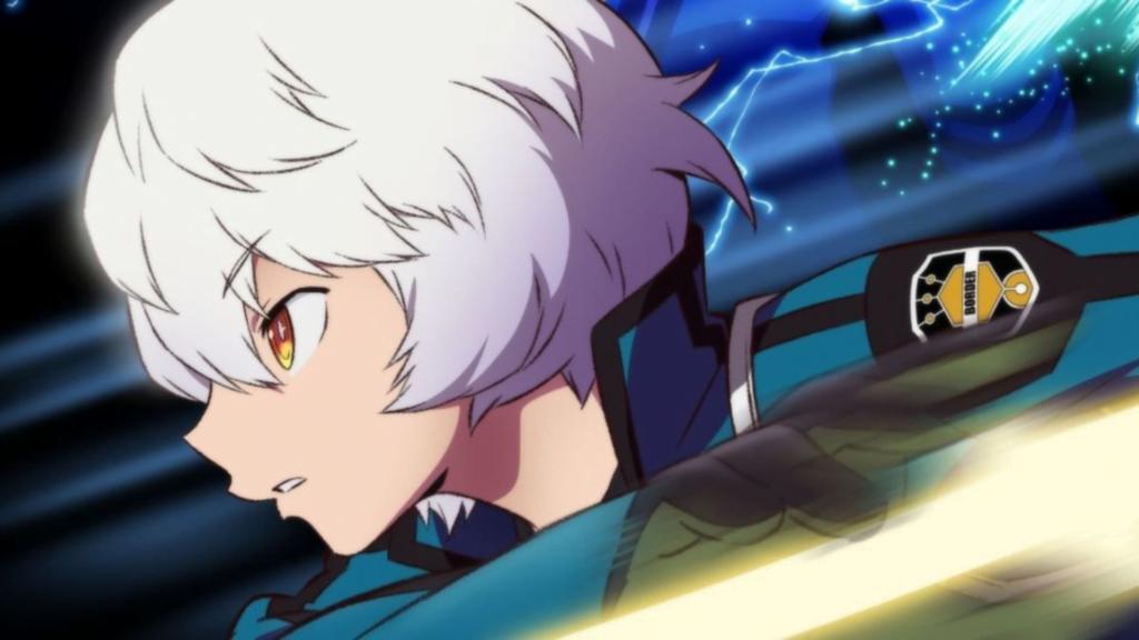 world trigger 3. Sezon - 2021 Sonbahar Anime Listesi! - Figurex Anime
