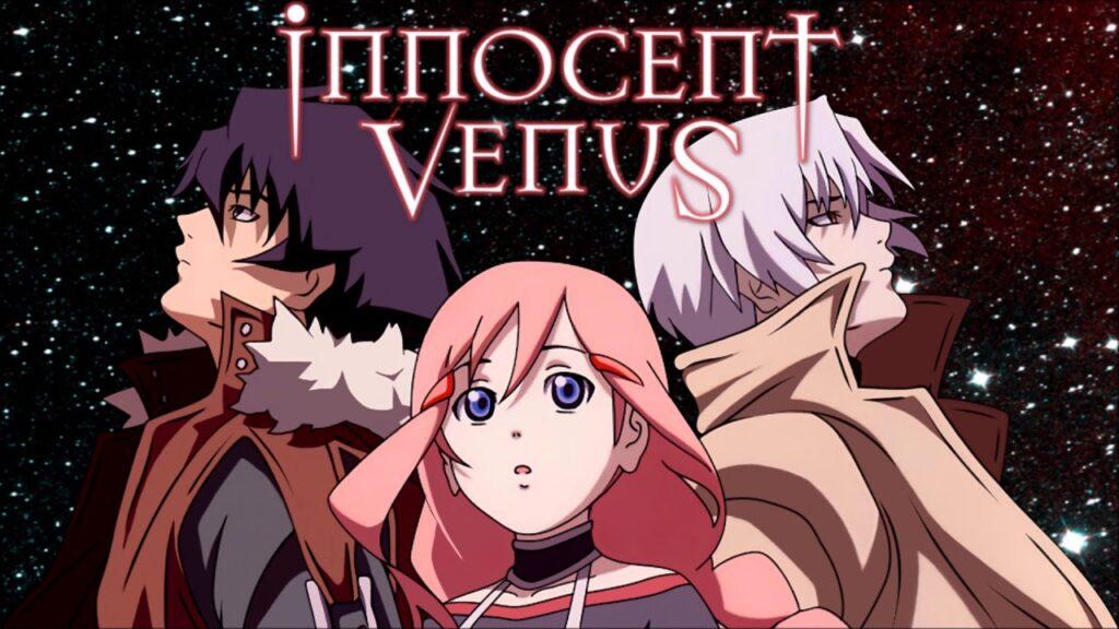 2 Innocent Venus - Hakettiği Değeri Görememiş Animeler - 1 - Figurex Anime Önerileri